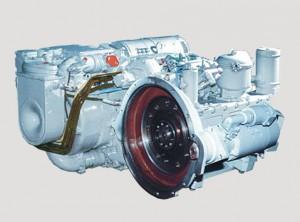 3TD-2-engine