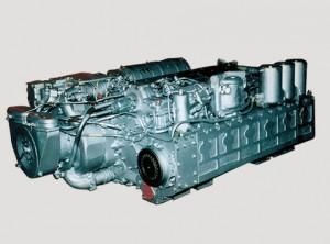 6TD-2E-engine