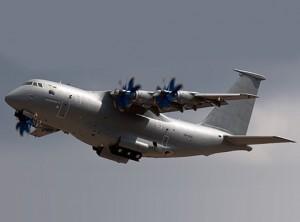 AN-70-Medium-Military-Transport-STOL-Aircraft