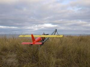 Aerial-Target-System