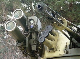BARER-VEHICLE-CARRIED-ANTI-TANK-MISSILE-SYSTEM