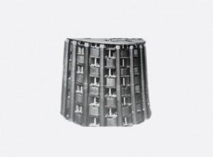 Cylindrical-array
