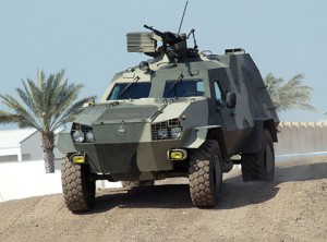 DOZOR-B-ARMOURED-PERSONNEL-VEHICLE