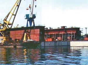 Floating-Dock-25-500-T-Lifting-Capacity