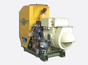 GTG-100-KGAS-Turbogenerator