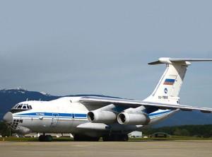 Ilyushin-Il-76