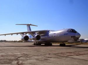 Ilyushin-Il-78