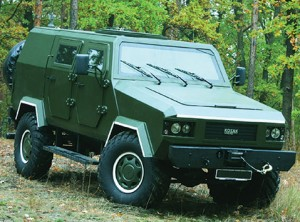 KOZAK-MULTIFUNCTIONAL-ARMOURED-VEHICLE