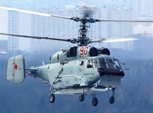 Kamov-Ka-31