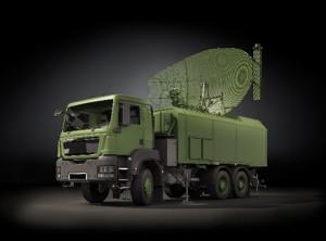 Mobile-radar-MARS-L