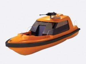 Motor-boat-Konan-750