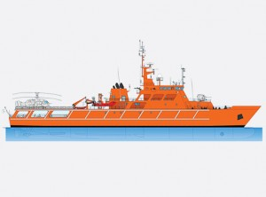 SEARCH-&-RESCUE-SHIP-ARGO-2000