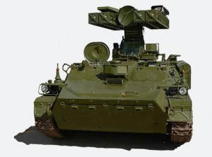 STRELA-10T-(M)-Very-Short-Range-Air-Defence-System