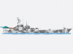Support-vessel-TRITON