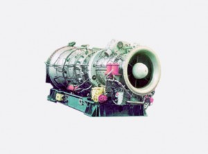 UGT-15000-GAS-Turbine-engine