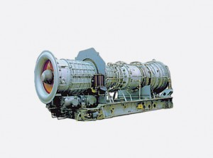UGT-16000-GAS-Turbine-engine