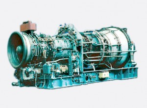 UGT-25000-GAS-Turbine-engine