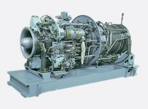 UGT-3000-GAS-Turbine-engine