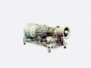 UGT-6000-GAS-Turbine-engine