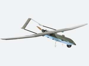 Unmanned-Aerial-System-SWAN-III