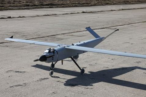 Unmanned-Aerial-Systems