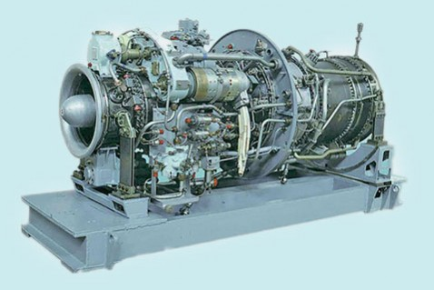 Turbogenerator-and-gas-turbine-engines